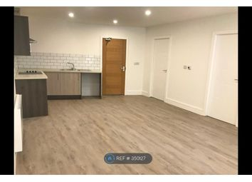 Thumbnail 1 bed flat to rent in Bull Street, Burnley
