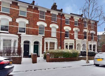 Thumbnail 1 bed flat for sale in Cornwall Road, Stroud Green, London
