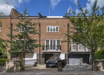 Thumbnail 4 bed terraced house for sale in Blomfield Road, London