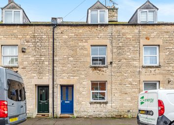 Thumbnail 4 bed terraced house for sale in Prospect Place, Cirencester