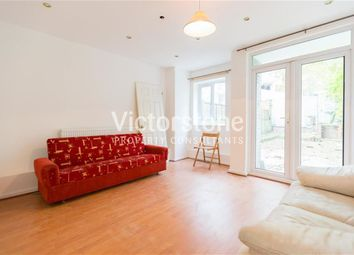 Thumbnail 4 bed town house to rent in Vallance Road, Whitechapel, London