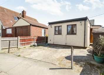 Thumbnail 2 bed detached bungalow for sale in Sea Way, Jaywick, Clacton-On-Sea, Essex