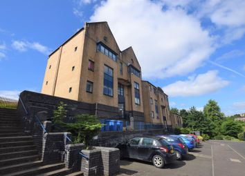 Thumbnail 2 bed flat for sale in 4 Hillside Park, Clydebank