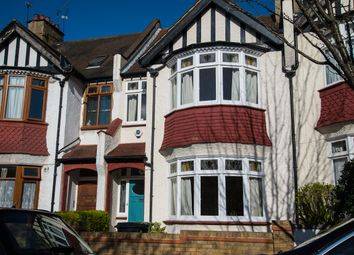 Thumbnail 4 bed terraced house for sale in Troutbeck Rd, New Cross