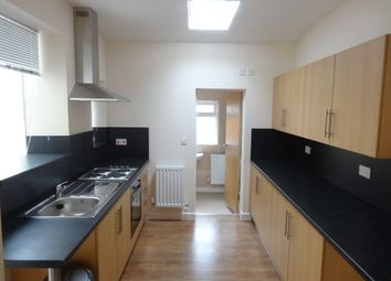 Thumbnail 6 bed end terrace house to rent in John Street, Treforest, Pontypridd