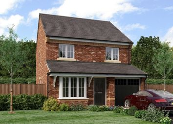 Thumbnail 4 bed detached house for sale in The Landings, Coppull, Chorley, Lancashire