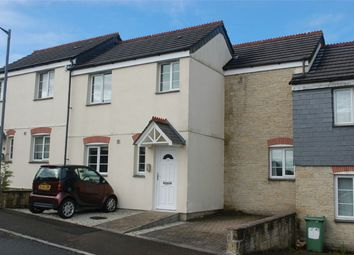 Thumbnail 3 bed terraced house for sale in Penwithick Park, Penwithick, St Austell, Cornwall