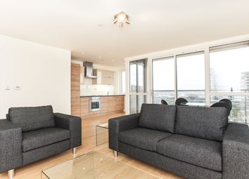 Thumbnail 1 bed flat for sale in Panoramic Tower, Poplar, London
