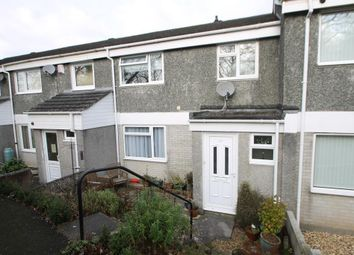 Thumbnail 3 bed terraced house for sale in Duloe Gardens, Plymouth