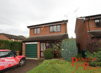 Thumbnail 3 bed detached house to rent in Milborne Close, Chester, Cheshire