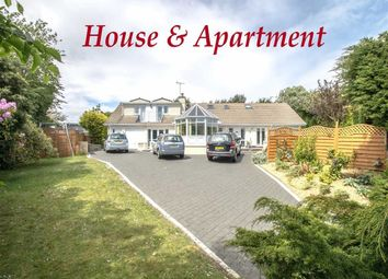 Thumbnail 7 bed detached house for sale in St Olaves Close, Ramsey, Isle Of Man