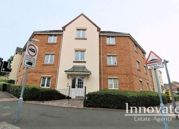 Thumbnail 2 bed flat to rent in Kingsway, Oldbury