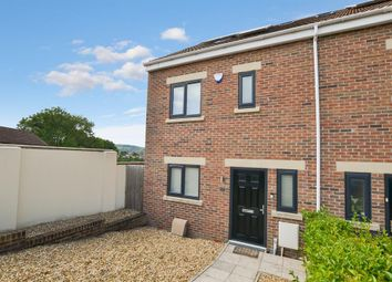 Thumbnail 3 bed end terrace house to rent in Novers Lane, Bristol