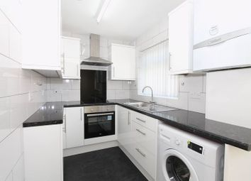 Thumbnail 1 bed flat to rent in Cornwall Avenue, Southall