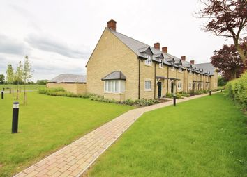 Thumbnail 3 bed semi-detached house for sale in Prior's Lane, Hinton Waldrist, Faringdon