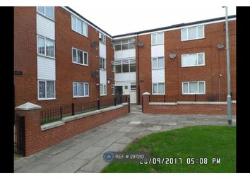 Thumbnail 2 bed flat to rent in Mark Street, Liverpool
