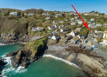 Thumbnail 3 bed property for sale in Cadgwith, Ruan Minor, Helston