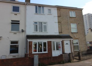 Thumbnail 1 bed flat to rent in St. Peters Street, Lowestoft