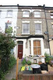 Thumbnail 3 bed flat to rent in Mayton Street, Holloway