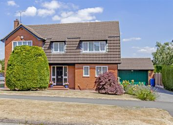4 bed detached house for sale in Somersby Avenue, Walton, Chesterfield S42