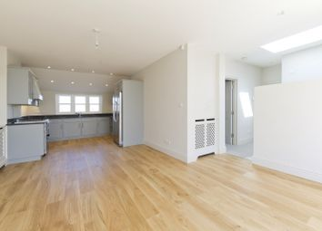 Thumbnail 2 bed flat to rent in Pembridge Villas, London