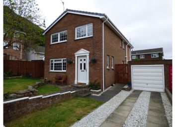 Thumbnail 4 bed detached house for sale in Landale Place, Burntisland
