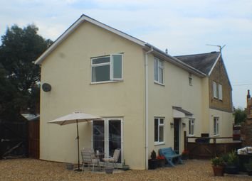 Thumbnail 4 bed property for sale in High Street, Chatteris