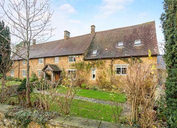 Thumbnail 4 bedroom cottage for sale in Main Street, Tysoe, Warwick, Warwickshire
