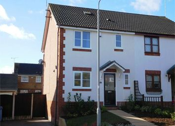 Thumbnail 3 bed detached house to rent in Goldcrest Rise, Gateford, Worksop, Nottinghamshire