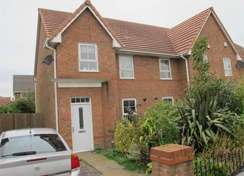 Thumbnail 4 bed end terrace house for sale in Queens Road, Liverpool, Merseyside