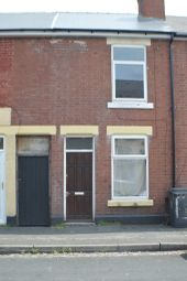 Thumbnail 3 bedroom terraced house to rent in Reeves Road, Derby