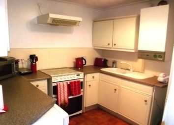 Thumbnail 1 bedroom flat to rent in Chingford Industrial Centre, Hall Lane, London