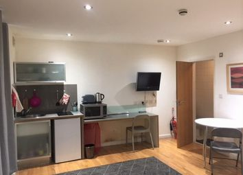 Thumbnail Studio to rent in Queensborough Terrace, Bayswater, London