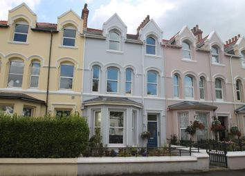 Thumbnail 2 bed flat for sale in Grosvenor Road, Douglas, Isle Of Man