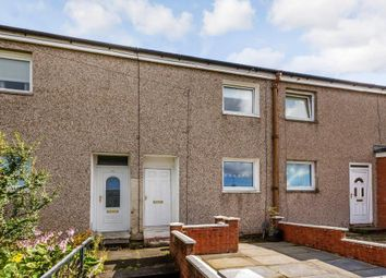 Thumbnail 2 bed terraced house for sale in Drygrange Road, Craigend, Glasgow