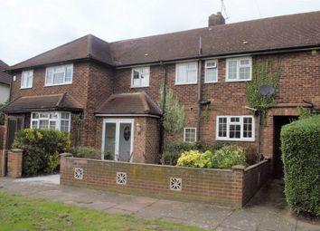 Thumbnail 3 bedroom semi-detached house to rent in Violet Avenue, Uxbridge