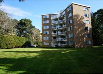 Thumbnail 3 bed flat for sale in 14 Lindsay Road, Poole