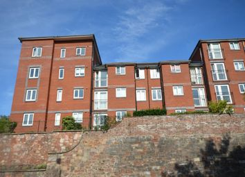 1 bed property for sale in Montpelier Court, St. Davids Hill, Exeter, Devon EX4