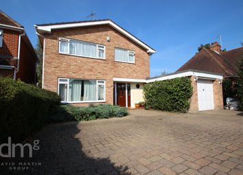 Heath Road, Colchester CO3. 4 bed detached house