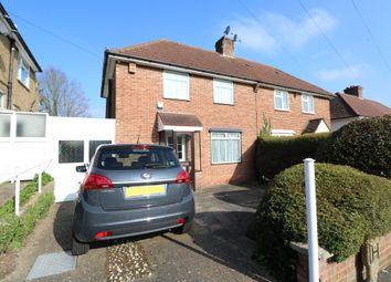 Foxearth Road, Selsdon, South Croydon CR2. 2 bed semi-detached house for sale