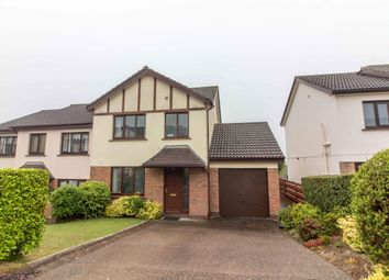 Thumbnail 3 bed semi-detached house for sale in 33 Governors Hill, Douglas