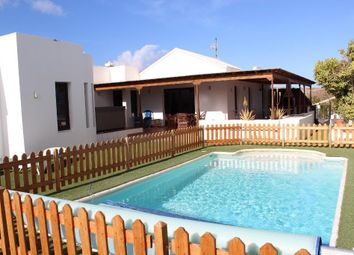 Thumbnail 6 bed villa for sale in Calle Elipse, Costa Teguise, Lanzarote, 35508, Spain