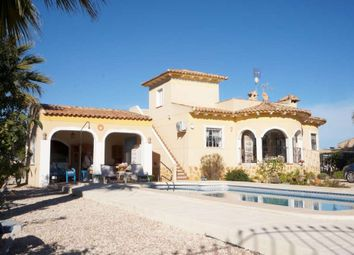 Thumbnail 4 bed villa for sale in Country Villa, Catral, Alicante, Valencia, Spain