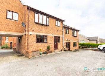 Thumbnail 1 bed flat for sale in Woodbury Road, Sheffield