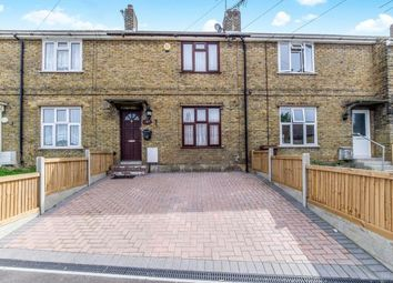 Thumbnail 3 bedroom terraced house for sale in Princes Street, Rochester, Kent, England