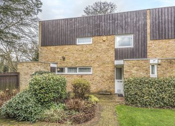Thumbnail 3 bed end terrace house for sale in Marsham Lodge, Marsham Lane, Gerrards Cross, Buckinghamshire
