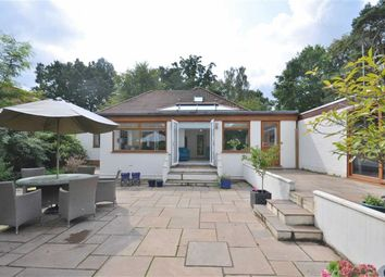 Thumbnail 5 bed detached bungalow for sale in Pitch Place, Thursley, Godalming