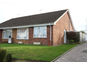 Thumbnail 2 bed bungalow for sale in The Street, Sholden