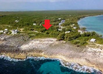 Thumbnail Land for sale in Whale Point Estates, Bahamas