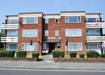 Thumbnail 2 bed flat to rent in Upton Road, Bexleyheath, Kent